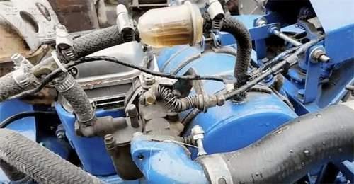 Бензин В Масле Двигателя Мотоблока
