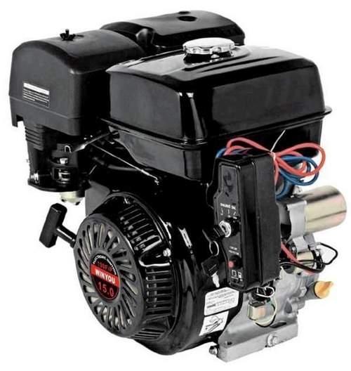 Двигатель Бензиновый Мотоблок 9 Л С