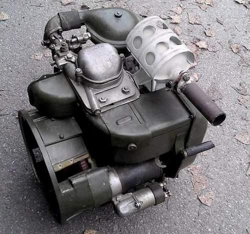 Двигатель Лифан Для Мотоблока Мтз 05