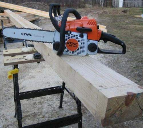 Как Настроить Зажигание Stihl 180