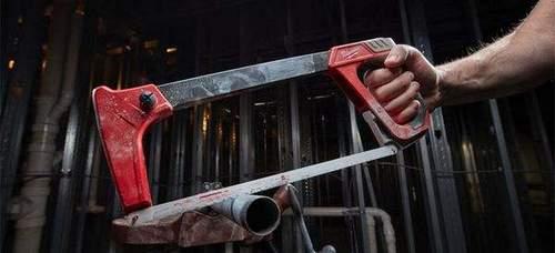 Как Правильно Поставить Полотно На Ножовку