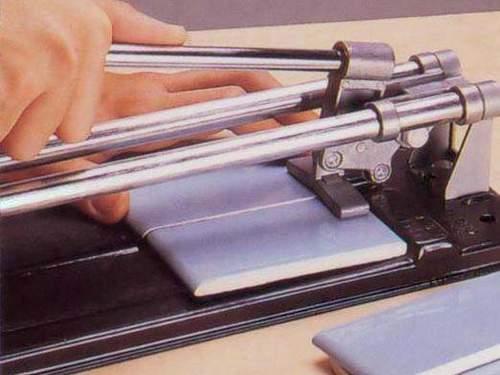 Как Резать Рельефную Керамическую Плитку Плиткорезом