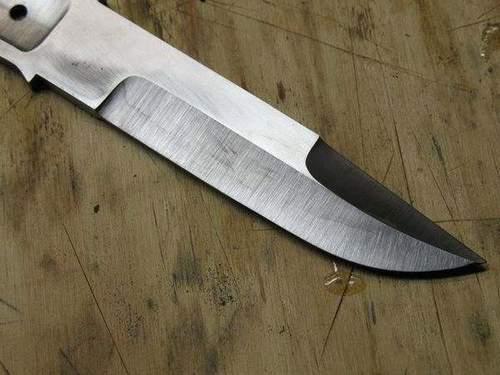 Как Сделать Спуски На Ноже Болгаркой Видео