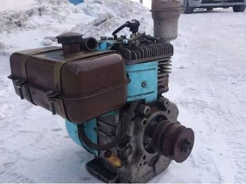 Мотоблок Нева Замена Двигателя На Китайский
