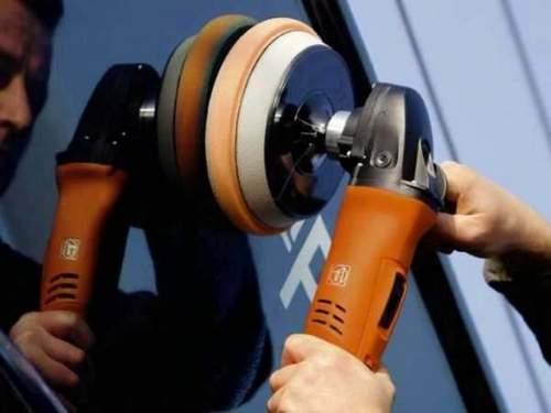 Шлифовальная Машинка Для Автомобиля Электрическая Какую Выбрать