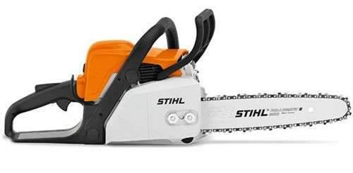 Очистка карбюратора Stihl Ms 180