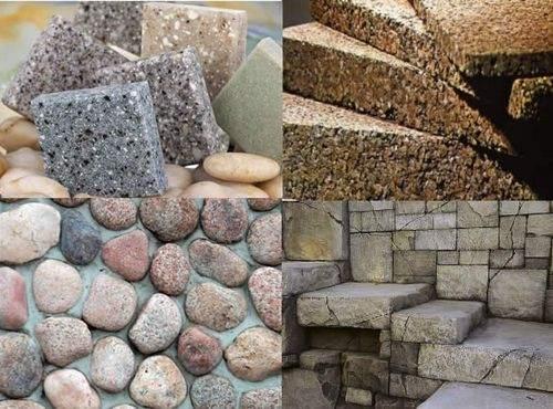 Чем Резать Искусственный Камень