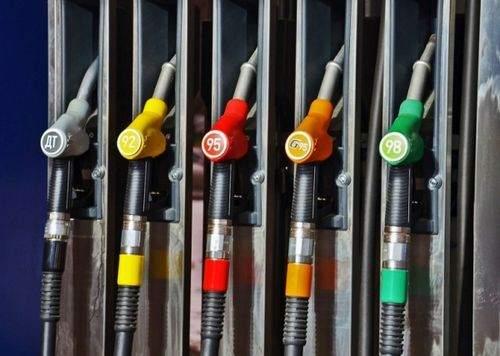 Каким Бензином Заправлять Бензокосу