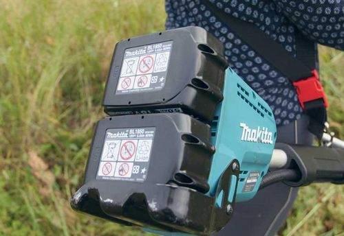 Обзор Аккумуляторных Триммеров